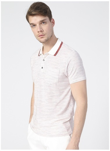 Fabrika Comfort Fabrika Comfort Polo T-Shirt Oranj